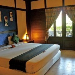 Отель Nova Samui Resort 3* Стандартный номер с различными типами кроватей