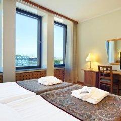 Original Sokos Hotel Vaakuna Helsinki 3* Люкс с различными типами кроватей