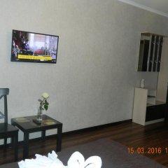 Мини-Отель Уют Стандартный номер с различными типами кроватей фото 10