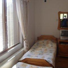 Отель Guest House Dangulevi Чепеларе удобства в номере