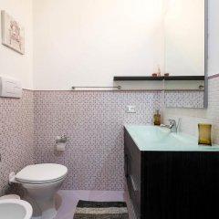 Отель Casa Petra ai Quattro Canti Италия, Палермо - отзывы, цены и фото номеров - забронировать отель Casa Petra ai Quattro Canti онлайн ванная фото 2