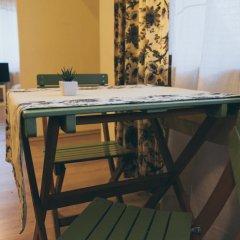 Апартаменты Aleko Apartments Студия фото 3
