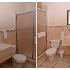 Hotel Boutique San Juan ванная