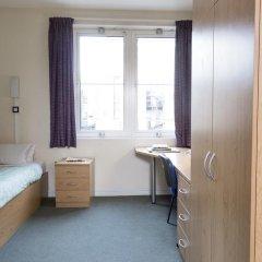Отель College Hall / University of London комната для гостей фото 2