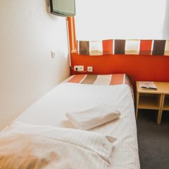 Economy Silesian Hotel 2* Стандартный номер с различными типами кроватей фото 4