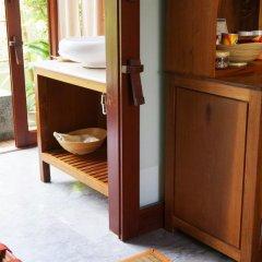Отель Hoi An Chic 3* Люкс с различными типами кроватей фото 12
