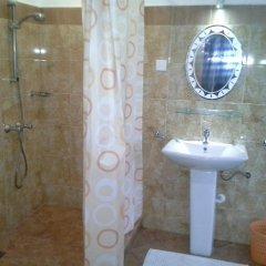 Отель White Bridge House & Resort Берувела ванная фото 2