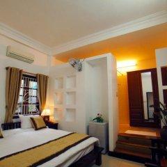 Отель Flower Garden Homestay 3* Улучшенный номер фото 21