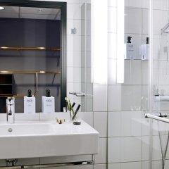 Отель Scandic Continental 4* Улучшенный номер с различными типами кроватей фото 5