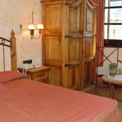 Отель El Castell Испания, Сан-Бой-де-Льобрегат - отзывы, цены и фото номеров - забронировать отель El Castell онлайн удобства в номере фото 2