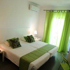 Отель KR Hotels - Albufeira Lounge 3* Стандартный номер с двуспальной кроватью фото 3