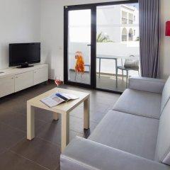 Отель Migjorn Ibiza Suites & Spa 4* Полулюкс с различными типами кроватей фото 8