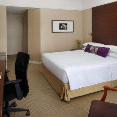 Отель PARKROYAL COLLECTION Marina Bay 5* Стандартный номер фото 6