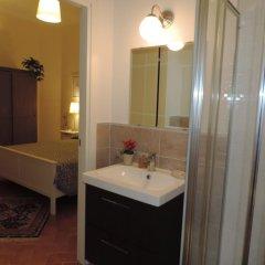 Отель Le Camere Del Poeta Флоренция ванная фото 2