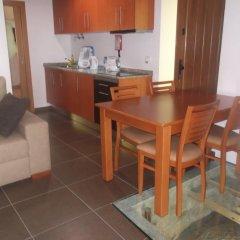 Отель Cascata Do Varosa Стандартный номер