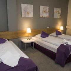 Отель The Capital-Inn Стандартный номер с различными типами кроватей фото 18