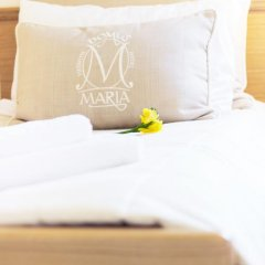Отель Domus Maria 3* Номер Делюкс с различными типами кроватей фото 3