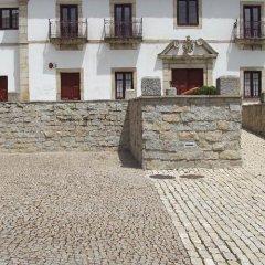 Отель Casa Do Brasao парковка