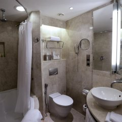 Отель Best Western Premier Deira 4* Номер Делюкс с различными типами кроватей фото 4