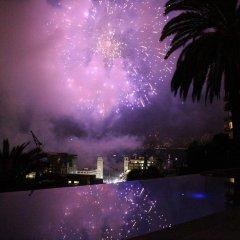 Hotel Casa Higueras бассейн фото 2