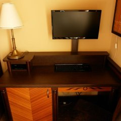 Residence Baron Hotel 4* Улучшенный номер с различными типами кроватей
