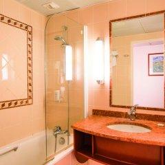 Отель Hôtel Vacances Bleues Villa Modigliani 3* Стандартный номер с различными типами кроватей фото 4