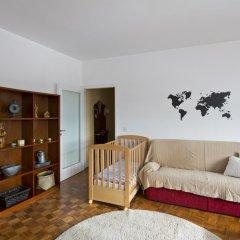 Отель Lada River House детские мероприятия