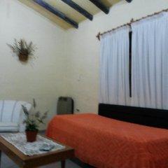 Отель Cabañas El Eden Сан-Рафаэль комната для гостей фото 2