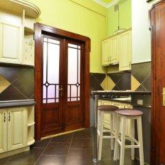 Гостиница Kniazia Romana 4 в номере