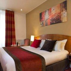 Europe Hotel Paris Eiffel 3* Стандартный номер с различными типами кроватей фото 6