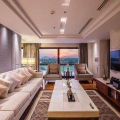 Отель Summit Windmill Golf Residence 5* Стандартный номер с различными типами кроватей фото 3
