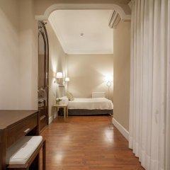 Отель B&B Hi Valencia Boutique 3* Стандартный номер с различными типами кроватей фото 31