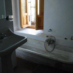 Отель Cortijo Urra ванная