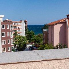 Отель Ivian Family Hotel Болгария, Равда - отзывы, цены и фото номеров - забронировать отель Ivian Family Hotel онлайн парковка