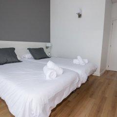 Отель Hostalin Barcelona Gran Via 3* Стандартный номер с различными типами кроватей фото 5
