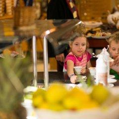 Отель Sotavento Beach Club Коста Кальма детские мероприятия фото 2