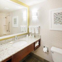 Отель Hilton Garden Inn Orange Beach 3* Стандартный номер с различными типами кроватей фото 3