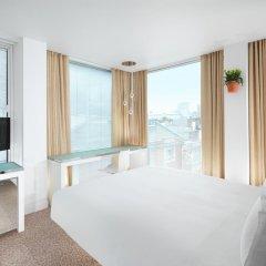 Отель St Martins Lane, A Morgans Original 5* Улучшенный номер с различными типами кроватей