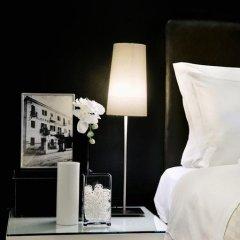 Отель Albergo D'italia 3* Стандартный номер с двуспальной кроватью фото 18