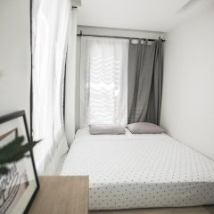 Отель Marwin Space 2* Номер категории Эконом с различными типами кроватей