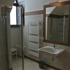 Отель Agriturismo Asfodelo Альтамура ванная фото 2
