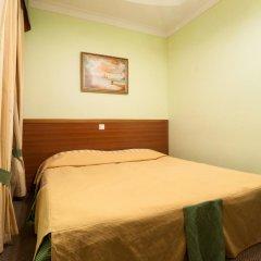 Мини-Отель Комфитель Александрия 3* Стандартный номер с разными типами кроватей фото 14