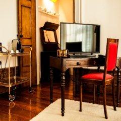 Отель Oporto Loft удобства в номере фото 2