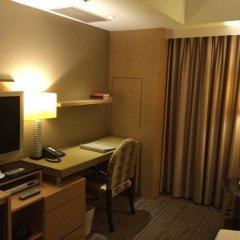 Отель City Suites Taipei Nanxi 4* Стандартный номер с различными типами кроватей