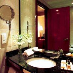 Отель Crowne Plaza Birmingham NEC 4* Стандартный номер с различными типами кроватей фото 6