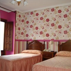 Отель Hosteria Peña Sagra комната для гостей фото 3