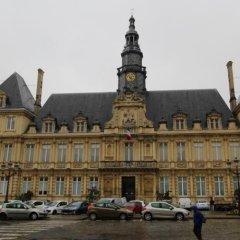 Отель Golden Tulip Reims L'Univers фото 5