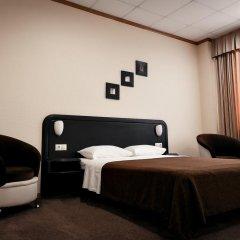 Гостиница Forum Plaza 4* Номер Family разные типы кроватей фото 6