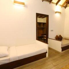 Отель Kihaad Maldives 5* Вилла с различными типами кроватей фото 7