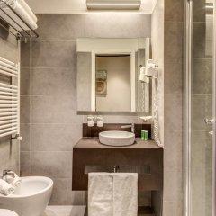 Hotel Trevi 3* Стандартный номер с двуспальной кроватью фото 3
